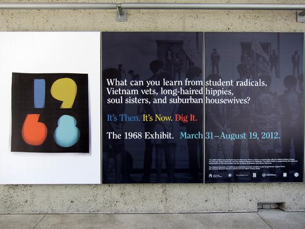 """""""1968"""" Exhibit."""